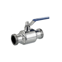 2 Way Brass Ball Valve