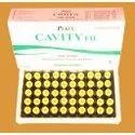 48% Cavityfill Amalgam Capsules - Spill 1