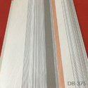 DB-375 Golden Series PVC Panel