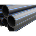 8mm Black HDPE Pipe