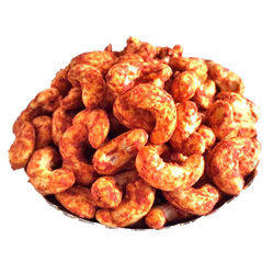 Masala Cashew Nuts, Pack Size: Also in 10 Kg