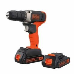 20V MAX Cordless Drill-Driver With 2 Batteries Power Tools, Model: BCD702C2B