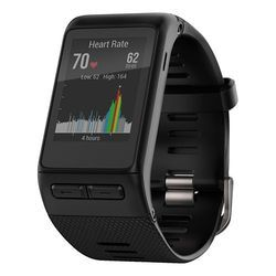 Garmin Vivofit2 Black Heart Rate Monitors