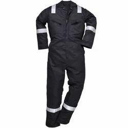 Worker Boiler Suits