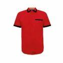 Men Office T Shirt