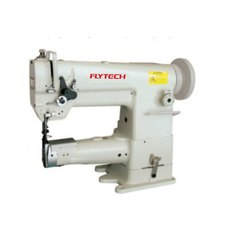 Single Needle Heavy Duty Cylinder Bed Sewing Machine