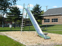 Outdoor Slides