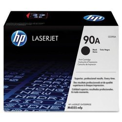 HP 90A Toner Cartridge