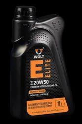 20W50 Petrol Engine Oil