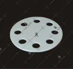 Desiccator Plate -1