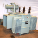 Heavy Duty 33 KV Transformer