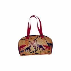 Jaysree Ladies Leather Handbag, Yes