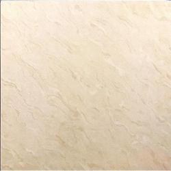 Light Pink Ceramic Glossy Floor Tile, Size: 24 To 48 Inches
