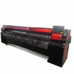 Solvent Flex Banner Printing Machine
