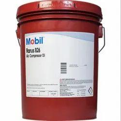 Rarus 826 Mobil Air Compressor Oil