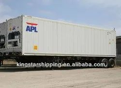 Process Food Storage Container