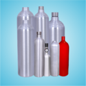 Specialty Gases Aluminum Cylinders