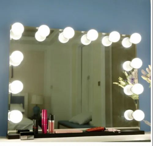 Bulbs Makeup Mirror Vanity Led Light