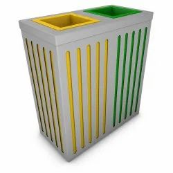EFR3029 Waste Segregation Dustbins