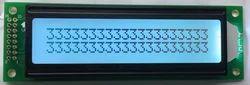 Alphanumeric Display 20x2