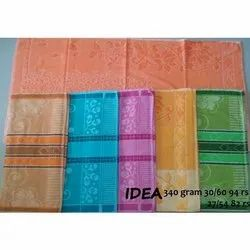 Idea Cotton Bath Towel