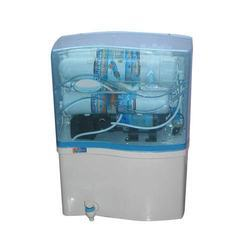 Hi Tech Domestic RO Water Purifier, Capacity: 5-10 L