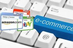 English C2c, B2c Ecommerce Website Design
