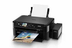Epson Photo Printer A4 L 850