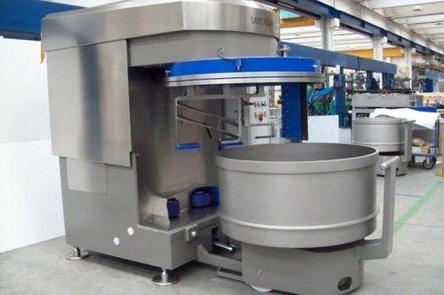 Industrial Food Mixers