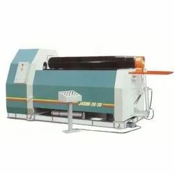 J4RHH-20/30 Hydraulic Plate Bending Machine