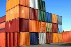 Second Hand Shipping Containers