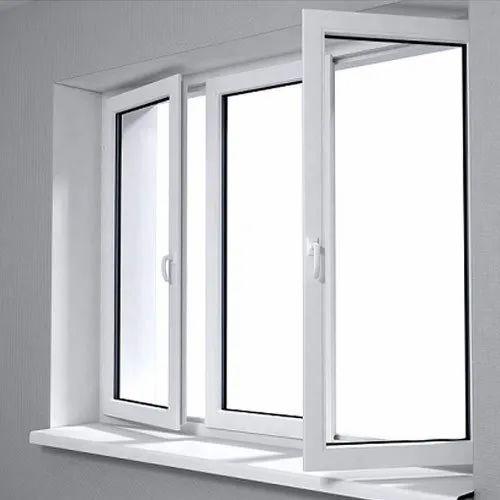 UG010 UPVC Openable Window