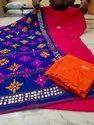 New Launching Pure Cotton Chikankari Work Kurti for Women