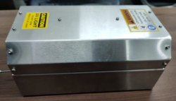 UVC Disinfection Cash Box