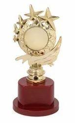 Fiber Star Trophy