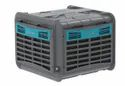 Symphony Grey Duct Cooler, Capacity: 35-70 Ltr, Model Name/number: Pac 20u