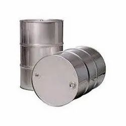 Silver Food Products SS Powder Storage Drum, Capacity: 50-100 litres