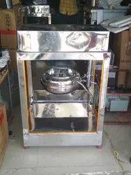 Indian Made Popcorn Machine