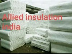 White Thermocol Pipe Section for Insulation, Size/Dimension: 20nb To 200nb