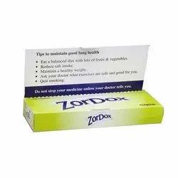 Zordox Tab