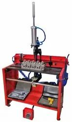Cylinder Head Work Station Model: CSW1000