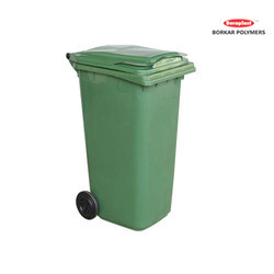 120 Litre Garbage Bin