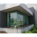 Residential Window Safety Glass