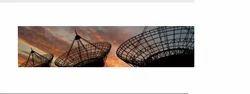 Satellite Channel Advertising