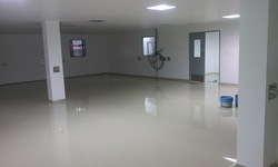 PU Based Wall Coating Service