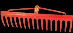Mild Steel Bow Rake Head