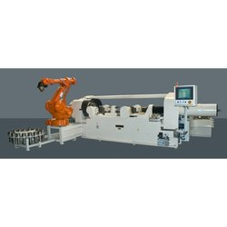 Robotic Welding Machines Line