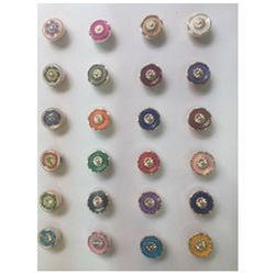 Brown Sewing Buttons, For Garments, Packaging Type: Packet
