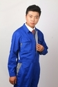 Safety Cotton Coverall Boiler Suit