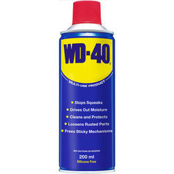 WD40 Multi-Use Product Aerosol Spray